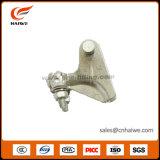 Nzja Aluminiumlegierung-verriegelte Spannkraft-Schelle-Belastungs-Schelle