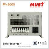 2000W低頻度Inverter Hybrid Solar DC12V/24V