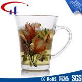чашка чая высокого качества 280ml стеклянная (CHM8076)