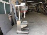 Empaquetadora del polvo volumétrico semi automático del café 10-5000g
