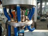 Hochs und Tiefs-Druck-einzelnes Schraube PET dünne Plastikfilm-Maschine