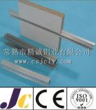 Perfil de alumínio de Garderobe, liga de alumínio (JC-P-84053)