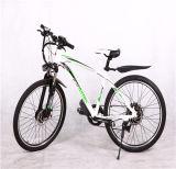情熱のEbike 36V 350Wの電気脂肪質のバイク