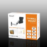Gaz Spring Structure Counterbalance Aluminum DEL, 3D DEL, TÉLÉVISEUR LCD Wall Bracket (LDA08-222)