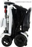 Автоматический складывая самокат для старейшиней с Itat (MSDS)