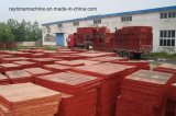 Wooden duro Board per Brick Machine