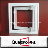 El panel de acceso de aluminio del aire/acondicionado AP7720