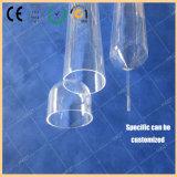 Halbleiter mit Hochtemperatur- und hoher Reinheitsgrad-Quarz-Gefäß 106 * 2.5mm