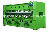 Nonwoven生産ラインのための中間の速度の主要な針の打つ機械