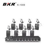 K-1008 Bkr Sistema de Conferencias Inalámbrico