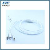 Aufladendaten-Synchronisierungs-Kabel Mikro-USB-Kabel-Aufladeeinheit