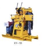 최신 판매 XY-2B 광업 및 Geotechnical 다이아몬드 코어 드릴링 리그