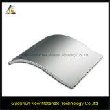 공장 가격 새로운 패턴 모양 알루미늄 벌집 위원회