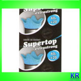 Supertop Abfall-Beutel mit dem Griff Hochleistungs