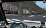 Управлять имитатором автомобиля имитатора/Simulator/3D/управлять автомобиля