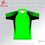 Custom Fashion Any Logo Sports Gear Polo Homme en ligne