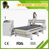 Heiße Verkauf2017 jinan-Fabrik-China-beste Preis CNC-Maschine im hölzernen Fräser