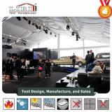Tente en aluminium d'exposition d'installation facile de 500 personnes à vendre