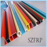 FRP de fibra de vidrio GRP T Bar Perfil