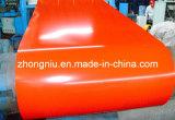 Bobina de aço galvanizada Pre-Painted classe de CGCC