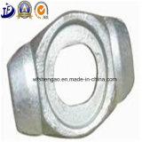 CNCの機械化を用いるOEMの鍛造材の管付属品の鋼鉄鍛造材