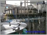 Haustier-Flaschen-kalte Fülle mit Kohlensäure durchgesetzte Wasser-Maschine