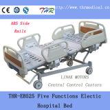электрическая медицинская кровать 5-Function (THR-EB525)