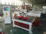 Alta precisión 2030 de madera del CNC del precio principal multi de la máquina