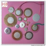 Piezoceramics для ультразвукового уборщика