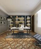 Nueva Matt porcelana rústica Pavimentos Azulejos (P6711-C)
