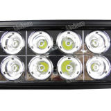 Unisun 9-70V 17inch 200W 2 Row CREE LED Car Light Bar