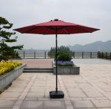 شمسيّة حديقة مظلة خارجيّة مظلة شمسية مع [لد] مظلة خفيفة