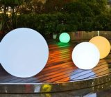 Luz da esfera da mobília da Estrela-Forma para ao ar livre/interno