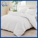 100%年の綿の病院用ベッドシートセット(QHSD889567)