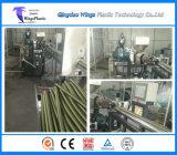 De plastic Machine van Manfacturing van de Slang van de Stofzuiger van de Installatie/van EVA van de Uitdrijving van de Pijp van de Collector van het Stof van EVA