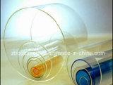 Tubo del molde/pipa de acrílico (proceso simple de ofrecimiento como el pulido)