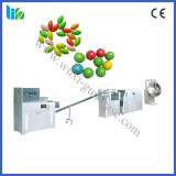 Línea de depósito automática del chicle de globo de la máquina