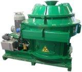 Constructeur vertical de dessiccateur de découpage de plate-forme pétrolière