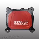 generatore elettrico di potere portatile di 5500W 4-Stroke con telecomando