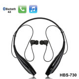 Oortelefoon van de Hoofdtelefoons van de Hoofdtelefoon van Bluetooth de Draadloze Stereo (hbs-730)
