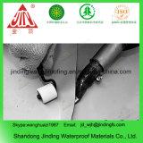 PVC flexible Sheets/PVC imperméable à l'eau imperméabilisent la membrane pour la toiture
