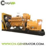 Type triphasé de sortie à C.A. vente de générateur de gaz pour des centrales de Syngas de gaz de Natual de biogaz
