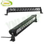23.5inch 120W escolhem a barra clara do diodo emissor de luz do CREE da fileira para SUV