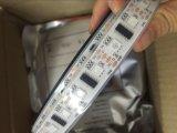 C.C compatible 5V d'Arduino imperméabilisent la corde d'IP68 Lpd8806 DEL