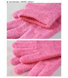 Уникально суть завода геля формулы извлекает морщинки сглаживает тонким линия перчаткам СПЫ Moisturizing забеливая маску руки преимуществ