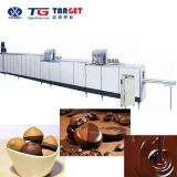 شوكولاطة [موولد] خطّ شوكولاطة آلة شوكولاطة يجعل آلة
