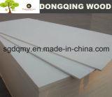 Переклейка меламина самого лучшего качества белая для использования мебели