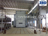 Forno di ricottura della fornace di gas per alluminio della Cina