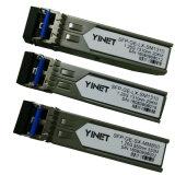 Émetteur récepteur optique duel 850nm à plusieurs modes de fonctionnement (PHY-8524-1LM) de la fibre SFP de Giga