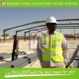 قطر مشروع [ستيل ستروكتثر] ورشة مستودع